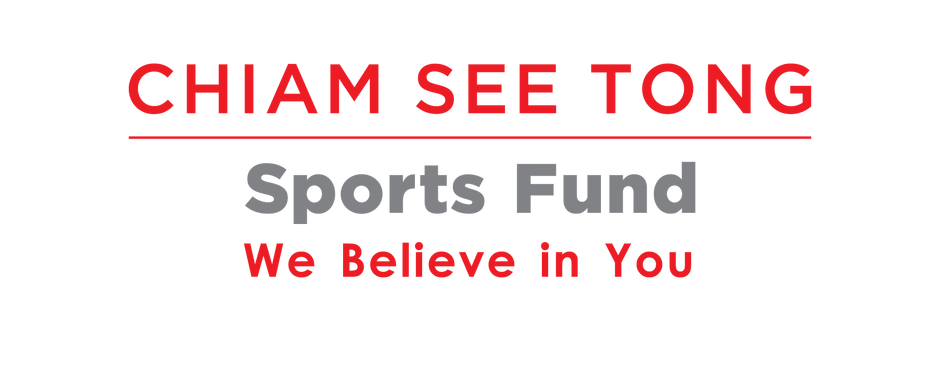 Chiam See Tong Sports Fund